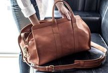 bags I need / by Joanna Swanson