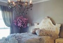Beautiful Living Spaces / I want to be a designer when I grow up. / by Norma Asbury