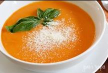 Soups and Stews / by Ruth Myers
