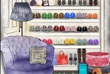 Fashion Designers + Brands/Stores I Love! =)