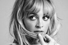 ● Nicole Richie ●  / Nicole Richie / by JEN DOTT
