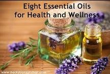 Natural Remedies / by Ruth Myers