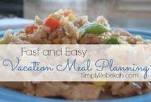 Meal Planning / by Ruth Myers
