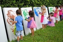Kids / Activities, products, ideas.
