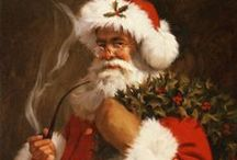 Everything Christmas / Christmas is my most favorite time of year. I love everything Christmas! / by Norma Asbury