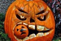 Halloween / by Norma Asbury