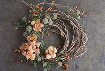 Decorations | Wreaths & Garlands