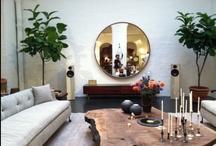 Interiors / by Lexy Barton