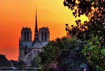 Paris / Someday..... / by Norma Asbury