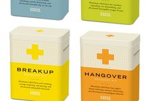 Identity, Packaging & Paperwork / Dedicated to the best of design.