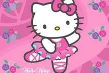 Hello Kitty The Addiction / Hello Kitty is like a drug....