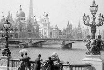 Olden Days | Europe