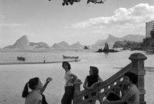 Olden Days | Latin America