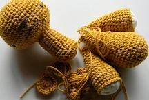 Crafts | Amigurumi: Technicalities