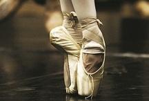 Ballet Such Beauty