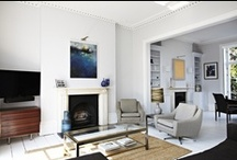 Home staging ideas for George Street / The ideas that helped me to stage a house that sold in 3 hours.