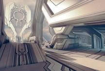 3D and Art of Games / by Siem-yi - Infografía - 3D