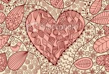 ♥All Heart ♥ / by Norma Asbury