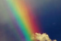 Rainbows Gods Promise