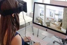 3D Real-time  / by Siem-yi - Infografía - 3D