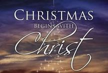 Merry CHRISTmas... / Romans 3:23 For all have sinned, and come short of the Glory of God. Romans 6:23 For the wages of sin is death; but the gift of God is eternal life through Jesus Christ our Lord. Acts 16:30-31 Sirs, What must I do to be saved? And they said, Believe on the Lord Jesus Christ, and thou shalt be saved, and thy house. John 3:16 For God so loved the world, that He gave His only begotten Son, that whosoever believeth in him should not perish, but have everlasting life.