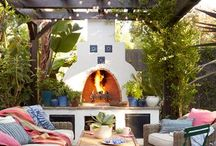 The Great Outdoors / Outdoor kitchens, workspaces, sheds, pools...