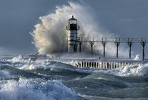 To Live In A Lighthouse