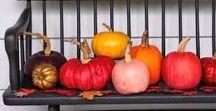 Decorations | Pumpkins
