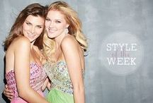 style of the week / some of our favorite styles for this season / by Night Moves Prom
