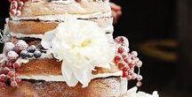 Food | Decoration | Cakes