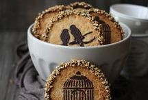 Food | Decoration | Cookies