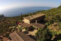 Unique reale estate in Mallorca / Emblematic manors and buildings in Mallorca