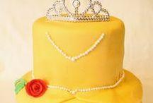Clair's Birthday / Idea's for 1st birthday. / by Lauren Novek