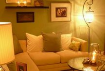 Apartment Decor / by Courtney Murphy