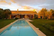Piscinas - swimmingpools / Nice pools
