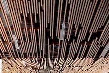 Ceilings / Techos, Falsos Techos / by Siem-yi - Infografía - 3D