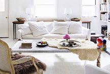 Salon - Living rooms / living rooms I like