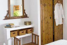 Armarios y vestidores - cabinets & dress rooms / ideas armarios y vestidores para llubi