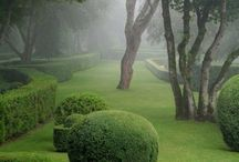 Jardines - Gardens / jardines
