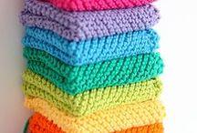 yarn, yarn, yarn / crochet, knit projects / by Karen Fleming