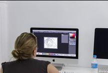 Conoce la edición 2016 del Curso de Verano de Diseño Gráfico / El Curso de Verano de Diseño Gráfico está dirigido por Roberto Vidal, diseñador y director de IED Visual Madrid, y cuenta con profesionales del sector al cargo de la docencia.