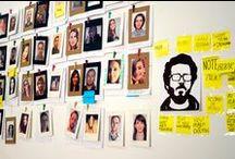 La nueva unidad cross-curricular coordinada por Pablo Jarauta / Los alumnos del los Masters of Design and Innovation se  benefician de los cambios en la estructura didáctica que ha reforzado la capacidad transformadora de los alumnos dentro del ámbito del diseño.