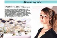 """Proyecto LA LIBERTAD DE OCULTO, de Valentina Bertino. Trabajo Fin de Estudios / Este proyecto, llamado """"La Libertad del Oculto"""" plantea la recuperación de un descuidado y rígido espacio público para """"que la interacción social pueda fomentar el sentido de comunidad"""" dice la diseñadora."""