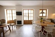 Holiday rentals in Mallorca / Nice places to stay for holidays in Mallorca