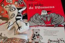 Malala Osorio lanza su proyecto tras el Máster Intensivo de Diseño Gráfico / Uno de los últimos casos de éxito es Cuentos Animalistas, el primer trabajo editorial de Malala Osorio que ha sido seleccionado por Calixta Editores para publicarlo y lanzarlo al mercado. Lo que comenzó a formarse como proyecto de tesis en el Máster Intensivo de Diseño Gráfico ya se encuentra en las librerías de Bogotá (Colombia) para hacer volar la imaginación de los más pequeños.