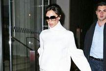 Victoria Beckham Style / The Beckhams: Victoria Beckham Style