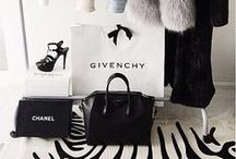 Givenchy / Givenchy: Absolute fashion success.