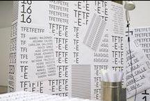 TFES - Trabajos de Fin de Estudios IED Madrid / Este año la entrega de los Trabajos de Fin de Estudios del Título Superior en Diseño Gráfico de la escuela IED Visual Madrid se ha transformado en un laboratorio para tomar el pulso a la diversidad contenida en la idea de diseño.
