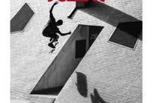 Design Fest 2016 - IED Madrid / Del 18 al 22 de mayo el arte, la música y la creación toman el IED Madrid. Durante cinco días Design Fest ofrece un sinfín de actividades gratuitas abiertas a todos los públicos en su sede ubicada en el corazón de la madrileñísima Gran Vía.  Con la colaboración de Welcome Skateboarding.