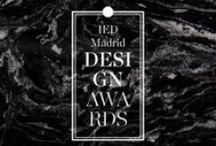 IED Design Awards 2016 - IED Madrid / Con motivo del 50 aniversario del Grupo IED, su sede en Madrid ha organizado la primera edición de IED Design Awards. Un evento anual donde homenajear a todos aquellos que de alguna manera forman parte del mundo del diseño (marcas, profesionales, emprendedores o colectivos) premiando la importancia y calidad de esta actividad profesional y dando a conocer los proyectos e iniciativas que durante el último año han contribuido a poner en valor el papel del diseño y la creatividad.